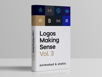 Logos Making Sense Collection