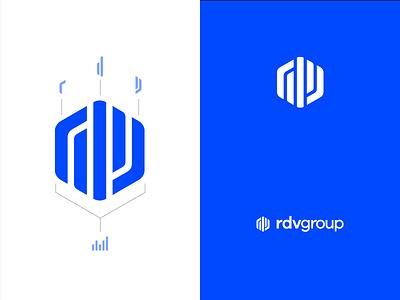 Logo sign concept