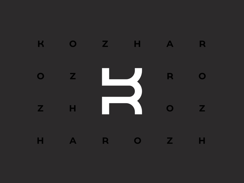 K+R logo sign fashion logo minimal logo typography art letter r letter k premium bag style guide brandbook letter mark luxury vogue accessories shoes logo designer branding identity designer fashion pattern lettering monogram logo