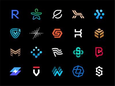 Best Logo Marks