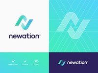 Newation Logo Concept