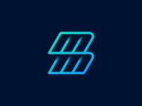 M+M Logo Concept