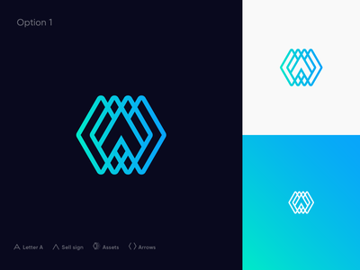 Logo Exporation Option 1