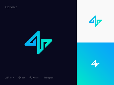 Logo Exploration Option 2
