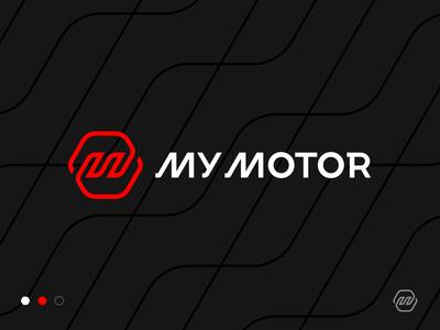 My Motor App Logo