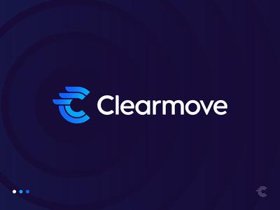 Clearmove Final Logo