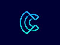 C+WiFi Unused Logo
