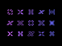Draft Vector Shapes for X-Opia
