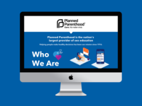 Planned Parenthood Infographics