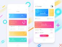 Trustapp App Ui Design