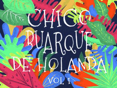Chico Buarque LP
