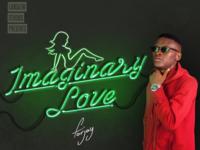 Imaginary Love Albumart