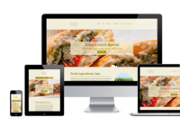 Locale Website