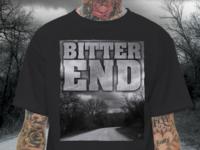 Bitter End 1 color