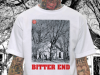 Bitter End 2 color