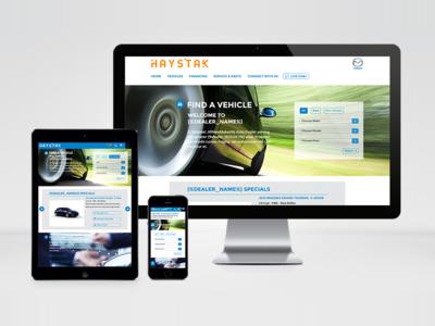 Car Dealer Website Template responsive website car dealer auto dealer automotive dealership