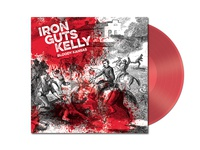 Iron Guts Kelly– Bloody Kansas LP