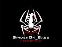 SpiderOn_Bass Logo