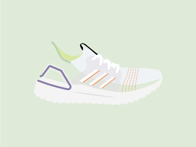 adidas Ultra Boost 2019 Toy Story Buzz Lightyear