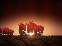 The Nest - Boat Styleframe