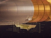 Nat Geo - Hindenburg Blueprint 02