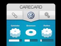 car monitoring app