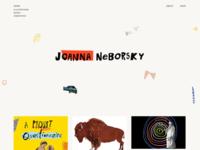 Joanna Neborsky