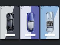 Car Show Project