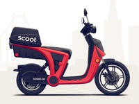 Scoot GenZe