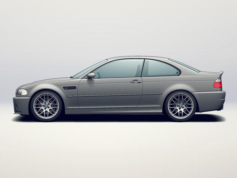 BMW M3 CSL sport m3 bmw wheels vehicle tuning rims racing illustration design car automotive auto