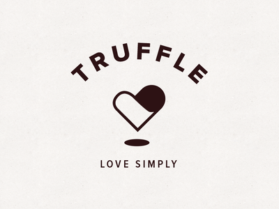 Redesign of Truffle Logo