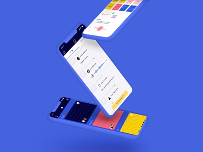 Concept for Miro app team communication share work whiteboard board record comment comments list mobile realtimeboard miro app