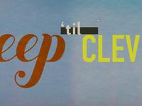 no sleep 'til cleveland