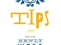 Tips for the newlyweds