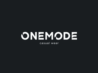 Onemode mode one clothes wear casual