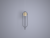 Orbit Light Lamp (4/10)