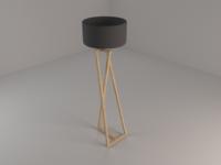 ZED Floor Lamp (5/10)