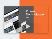 Pharm Technologies