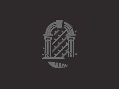 Wip garden logo