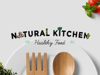 Natural Kitchen Branding