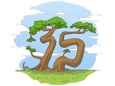 35 illustration