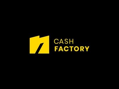 Cash Factory Logo