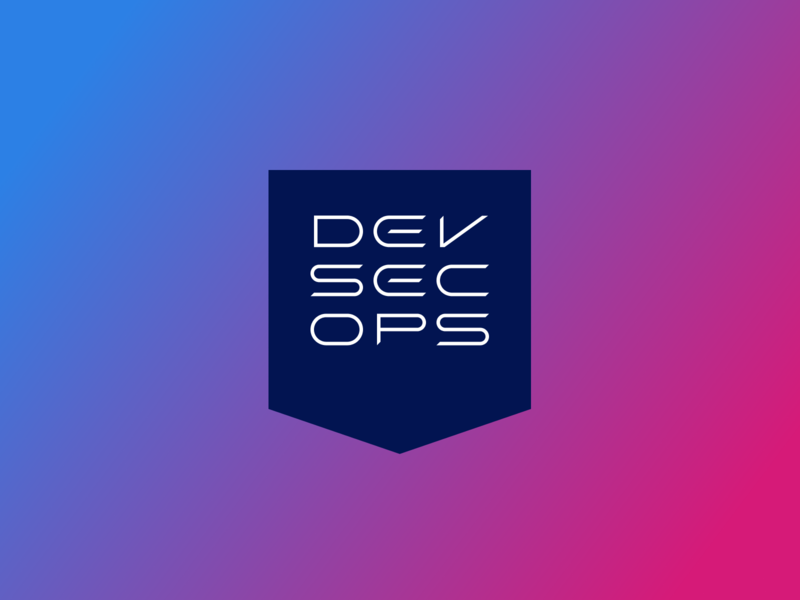DevSecOps Days website logotype logomark