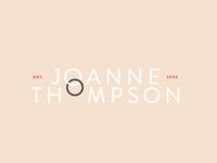 Joanne Thompson Branding