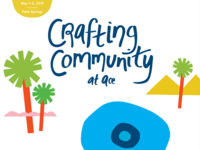 Crafting Community at Ace