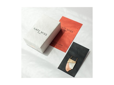 New Jewelry Packaging