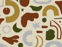 Earthy Pattern