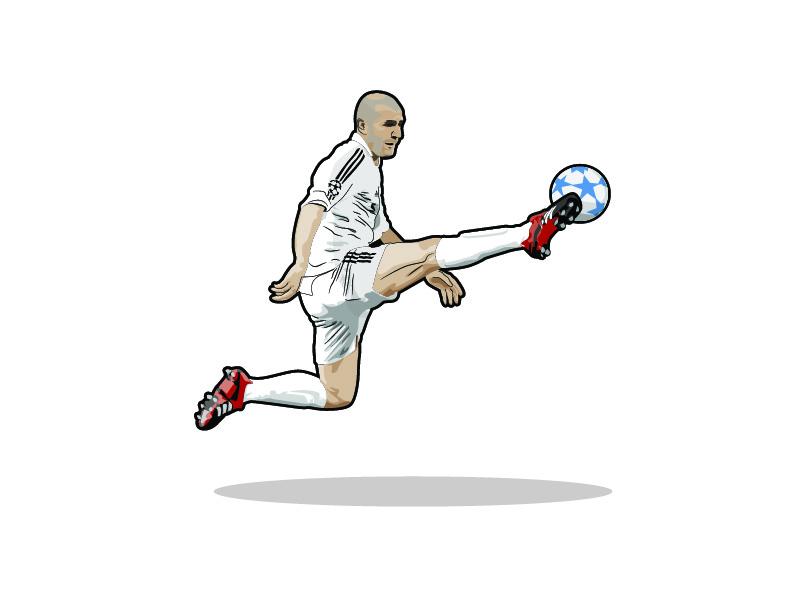 Zizou realmadrid football zizou france zinedinezidane