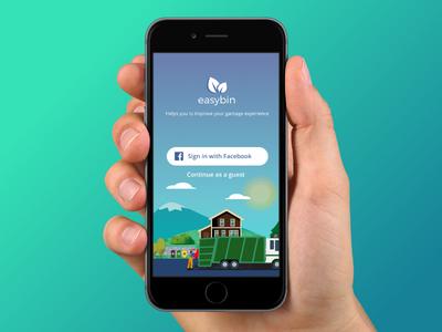 Easybin App