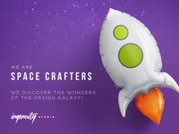 Space Crafters